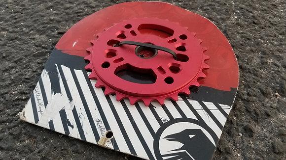 Shadow Crowgora Sprocket - Red 30T