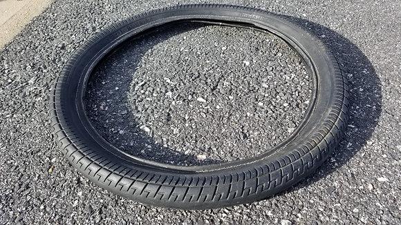 """Demolition Machete Tire - Black 20x2.25"""""""
