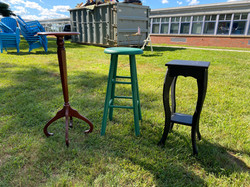 Plant Stands / Stools