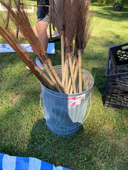 Broom Sticks