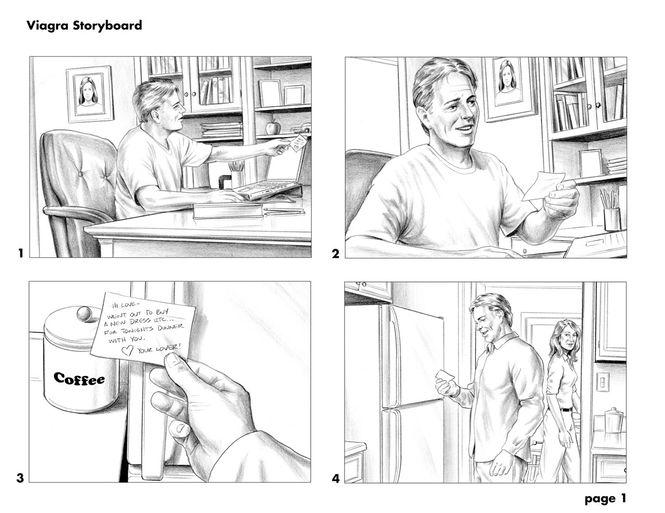 Viagra storyboard page 1.jpg