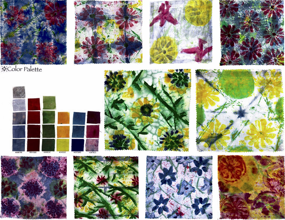 Chrysanthemum Fabric Samples Reduced.jpg