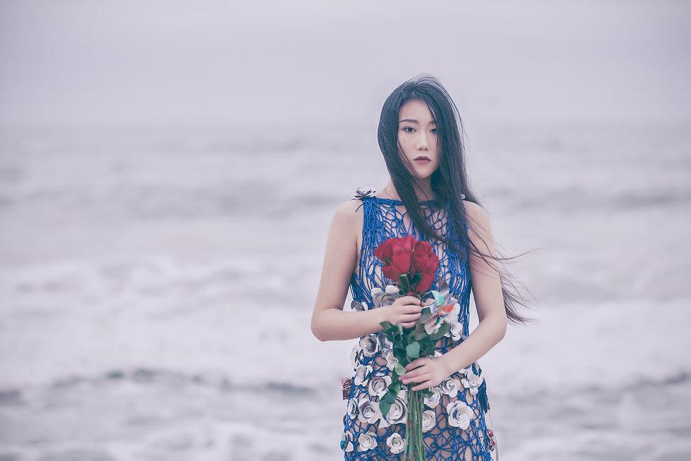 Dying Ocean