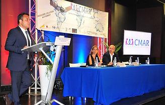 colloque arbitrage international CMAR sécurisation échanges économiques arbitrage et médiation La Réunion Mayotte Maurice Afrique zone océan indien