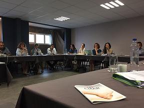 formation à la réunion en médation et arbitrae