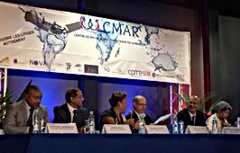 colloque arbitrage international CMAR MARC CAMM CACOM Mayotte