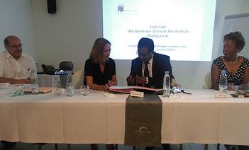sécurisation échanges économiques zone océan indien afrique centre e médiation et d'arbitrage de la réunion Mayotte Trouver un médiateur trouver un arbitre zone océan indien afrique