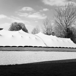 18x24m stretch tent (18x12s joined) 21st