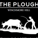 the plough winchmore hill