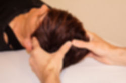 Echomassage, massage suisse relaxant et antistress