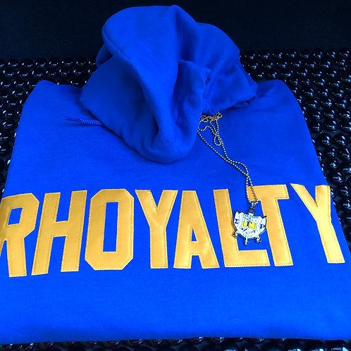 RHOyalty Hoodie