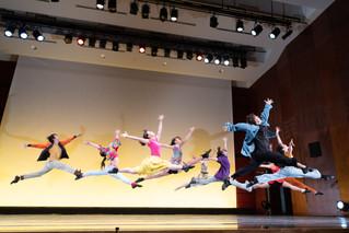 尚美学園大学芸術情報学部                           舞台表現学科 DANCE PERFORMANCE  2018/12/16