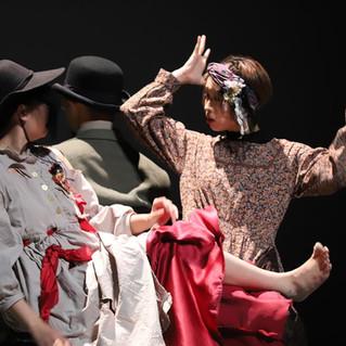 尚美学園大学 ダンスパフォーマンス2019