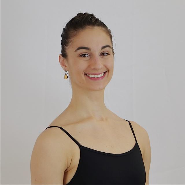 Melissa Lineburg