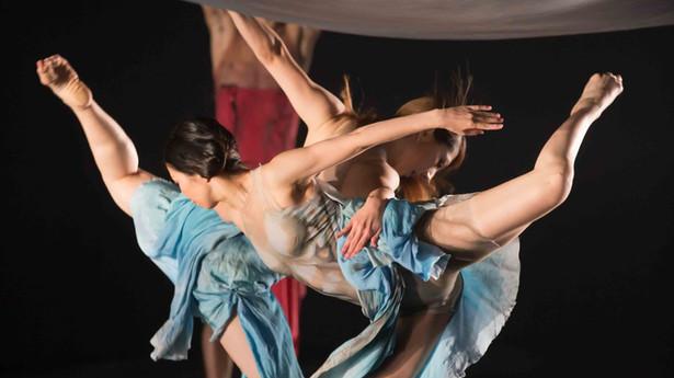 【2014年11月:横浜】新進舞踊家海外研修員による現代舞踊公演