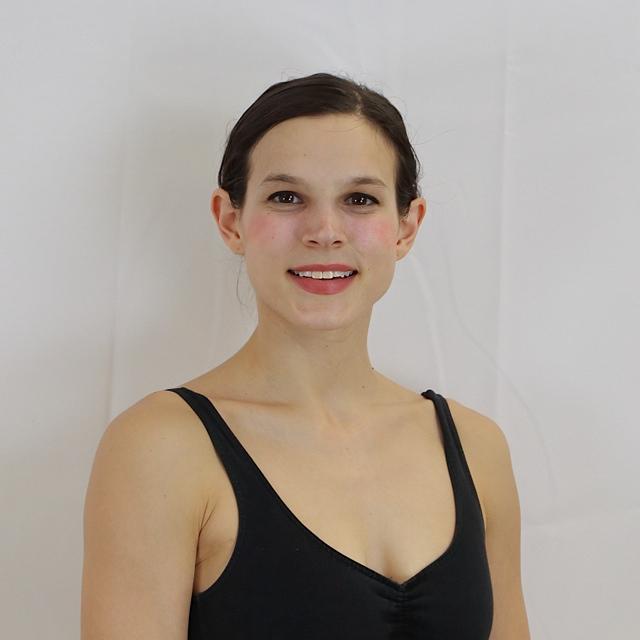 Ashlea Glickstein