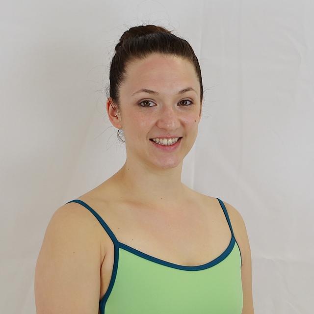 Jessica Markiewicz