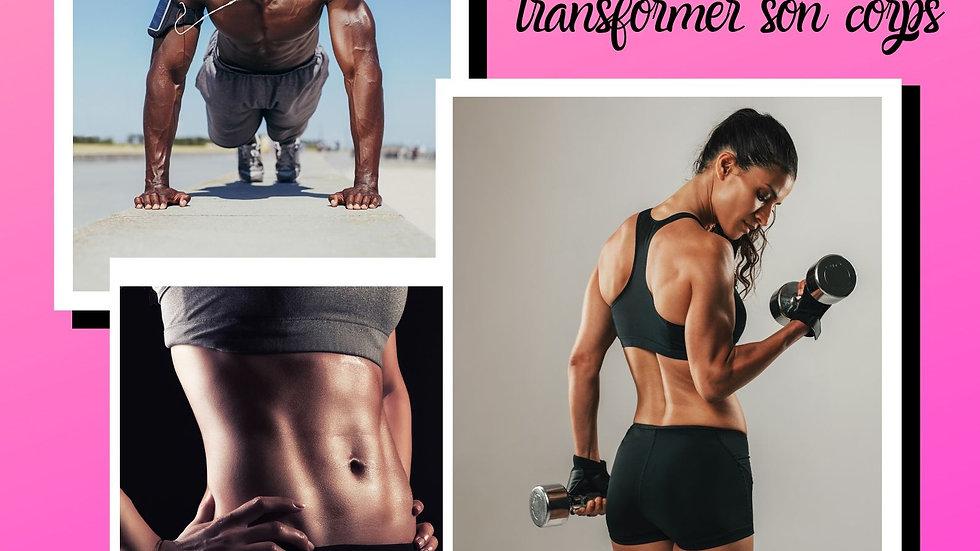 Challenge Fitness Perte de Poids