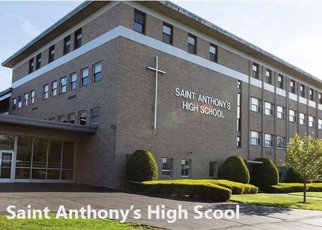 st anthonys high school - Sound Beyond