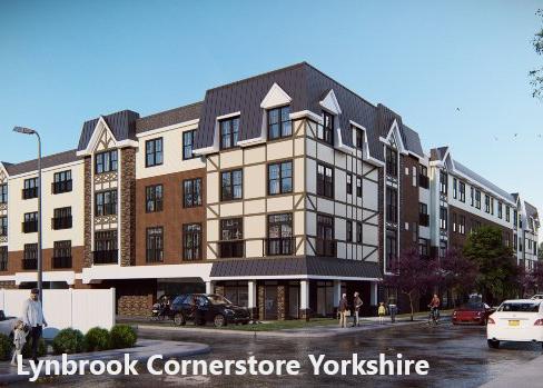 Lynbrook Cornerstone - Sound Beyond