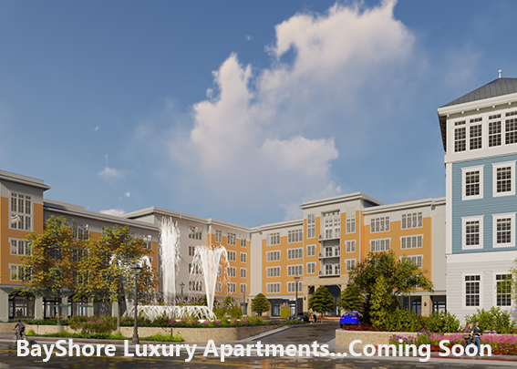 Baysore Luxury Apartments - Sound Beyond