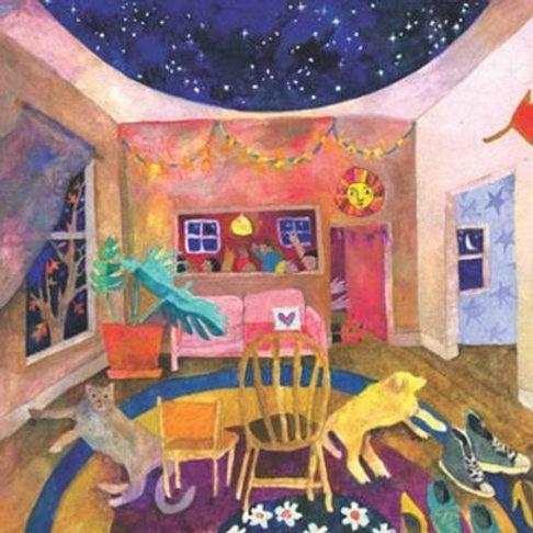 Children's Album by Julia Read