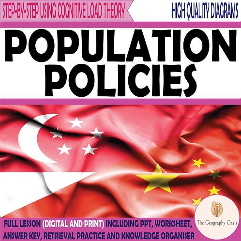 Population Policies