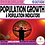 Thumbnail: World Population Growth and Population Indicators