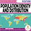 Thumbnail: Population Density and Distribution