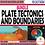 Thumbnail: The Theory of Plate Tectonics and Plate Boundaries BUNDLE
