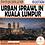 Thumbnail: Urban Sprawl: The case study of Kuala Lumpur