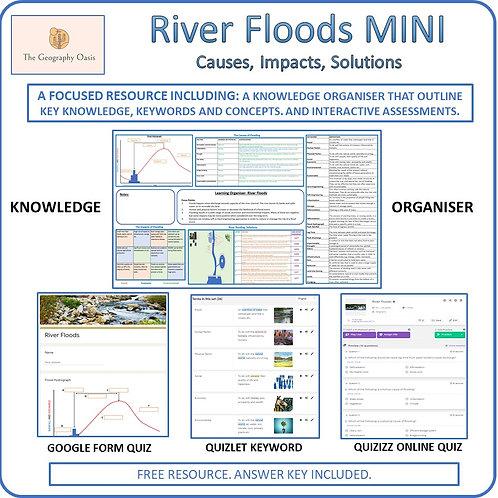 River floods (MINI)