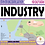 Thumbnail: Secondary Industries- Locational Factors and Industrial Systems