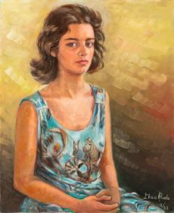 A miña filla Ana