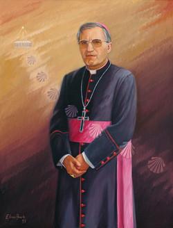 Arzobispo Antonio María Rouco Varela