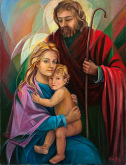 A Sagrada Familia