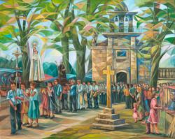 Romaría de San Bieito de Lantaño