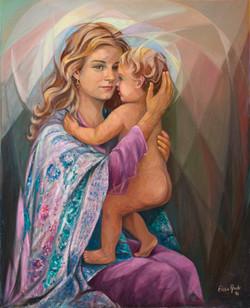 Maternidade Divina I