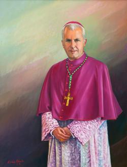 Bispo Luís Quinteiro Fiuza
