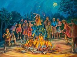 Noite de San Xoán