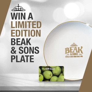 Beaks plate July competition.mp4