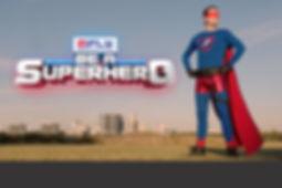 iFLY Be A Superhero