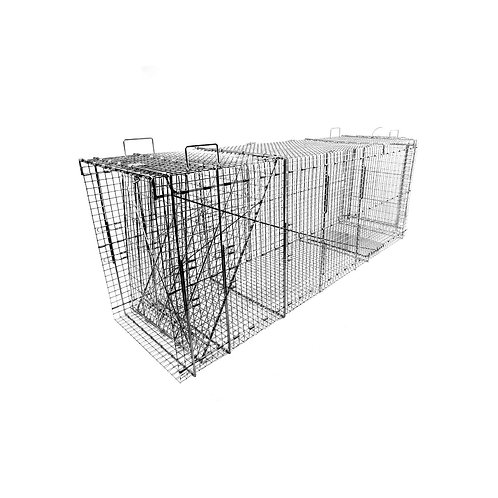 Tomahawk Original Series Collapsible Large Dog Trap