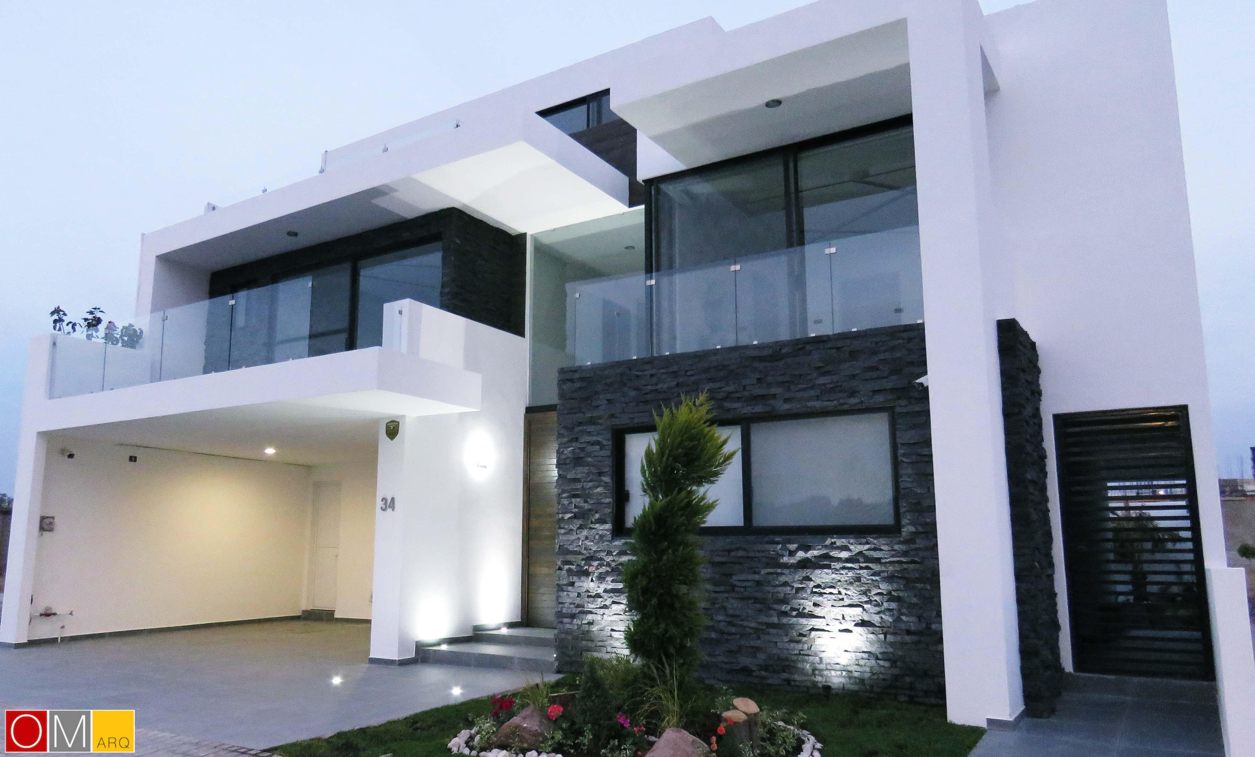 Casa PJ34