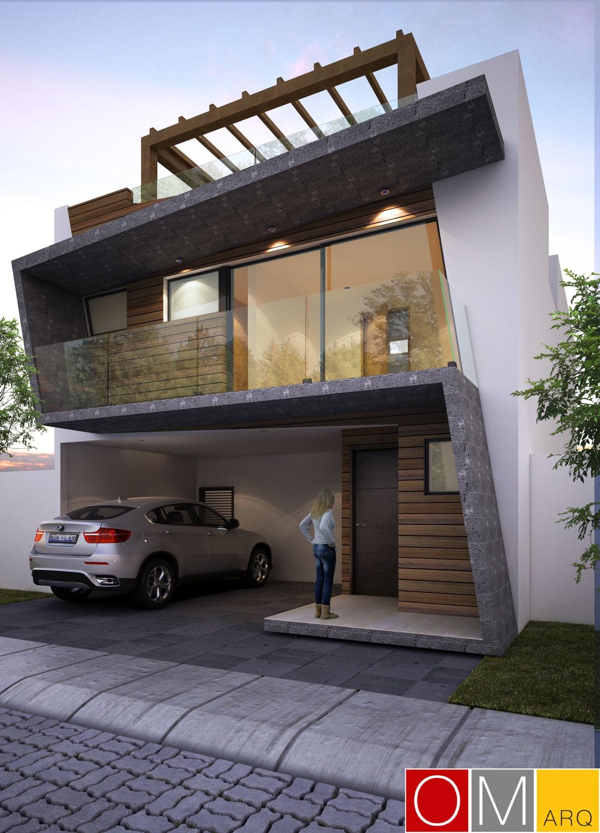 Casa ML1