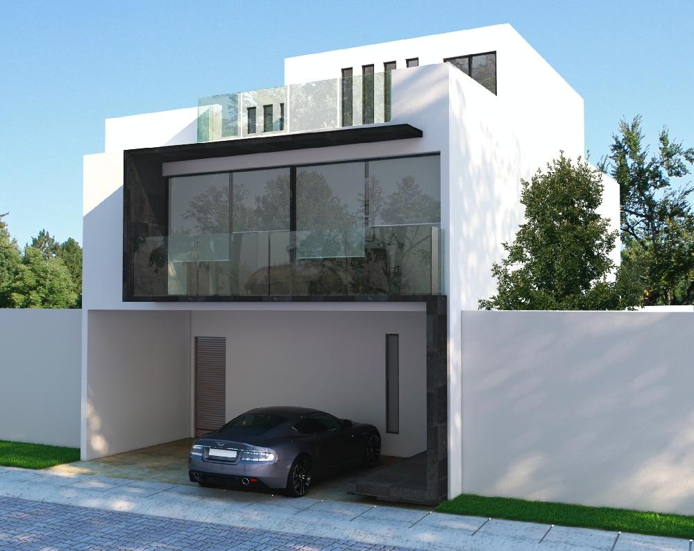 Casa FMR