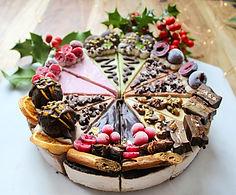 raw cake bournemouth