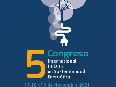 IIGE convoca a presentar artículos científicos para V Congreso Internacional I+D+i en Sostenibilidad
