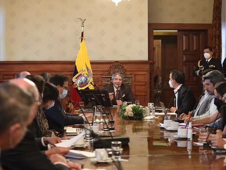 EL SECTOR MINERO CAMINA HACIA EL DESARROLLO SOSTENIBLE Y RESPONSABLE MEDIANTE DECRETO