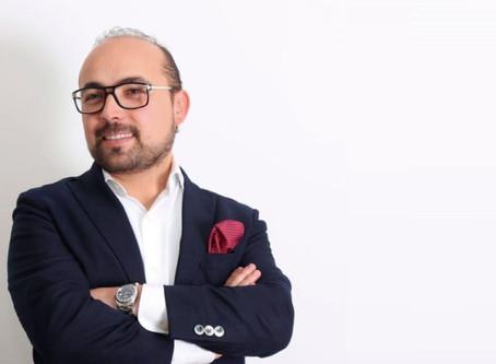 Juan DeHowitt Holguín es el primer Ministro de Ambiente y Agua